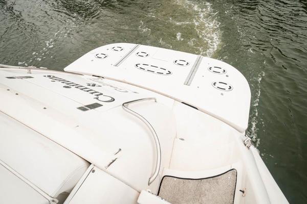 2002 58 Sea Ray   Master SR