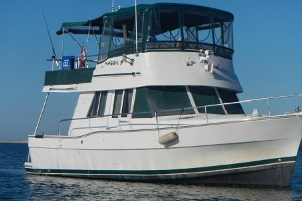 39' Mainship 350 1997 | Maggie B