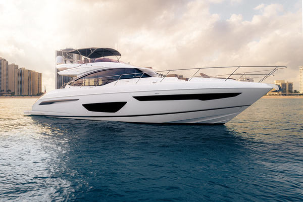 65-ft-Princess-2019-S65-PINCH Palm Beach Florida United States  yacht for sale