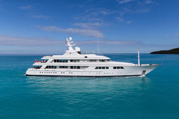 204' Feadship Motor Yachts 2000