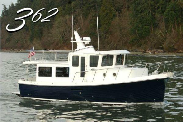 36' American Tug  2021 |