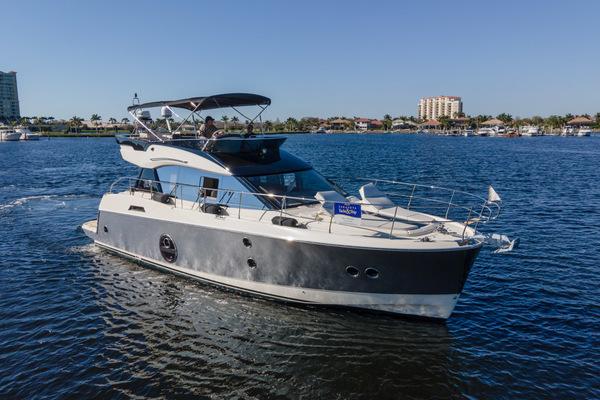 Monte Carlo Yachts MC5