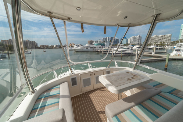 2020Riviera 43 ft Open Flybridge   Our Trade