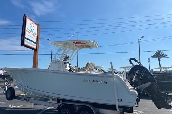 24-ft-Sailfish-2018-241 CC- Tampa Bay Florida United States  yacht for sale