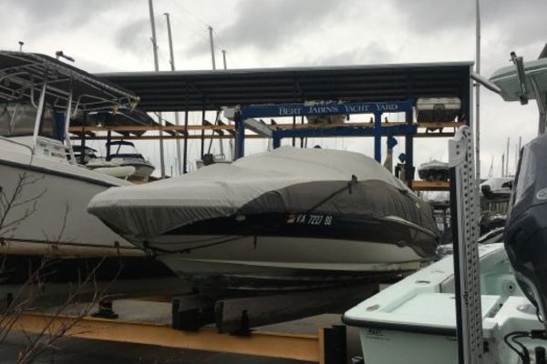 21-ft-Sea Ray-2004-200 Sundeck- Annapolis Maryland United States  yacht for sale