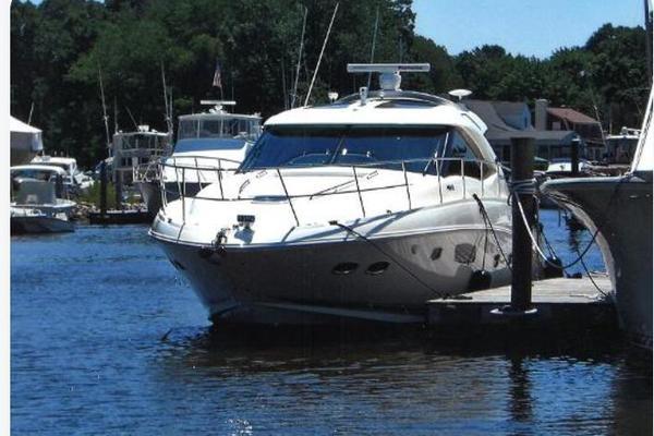 47-ft-Sea Ray-2010-Sundancer-Sydney Old Saybrook  Connecticut United States  yacht for sale