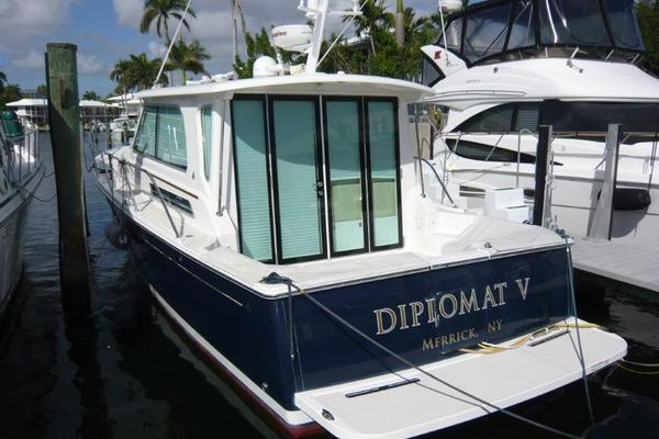 37-ft-Back Cove-2012-- Fort Lauderdale Florida United States  yacht for sale
