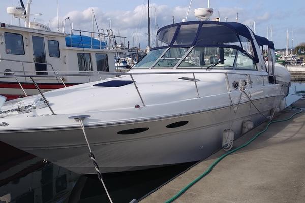 31-ft-Sea Ray-2001-310 Sundancer-Waken Anacortes Washington United States  yacht for sale
