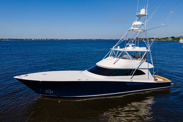 70-ft-Viking-2011-Sportfish-70 Viking Stuart Florida United States  yacht for sale