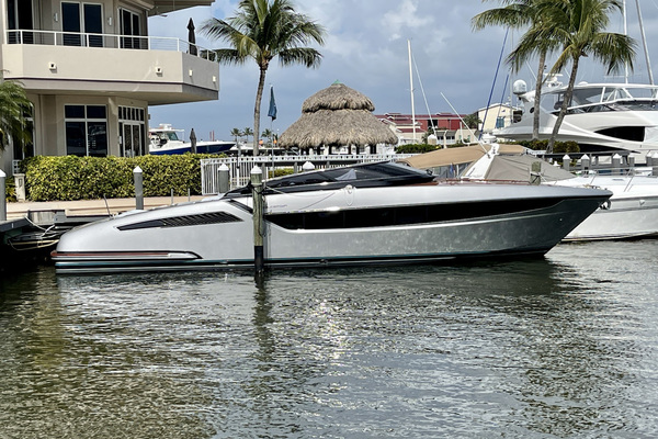 48-ft-Riva-2020- 48 Dolceriva-No Name Naples Florida United States  yacht for sale