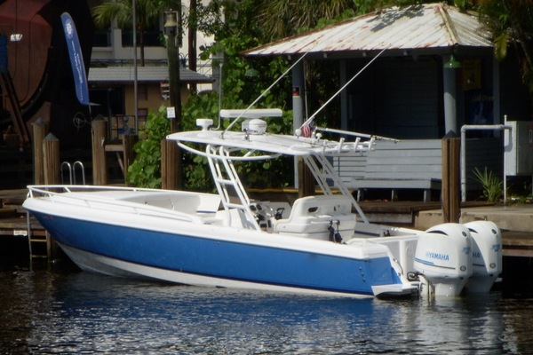 32-ft-Intrepid-2010-323 Cuddy- Naples Florida United States  yacht for sale