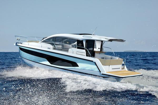 33' Sealine C335 2022 |