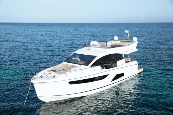 52' Sealine F530 2022 |