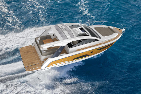 44' Sealine S430 2022 |