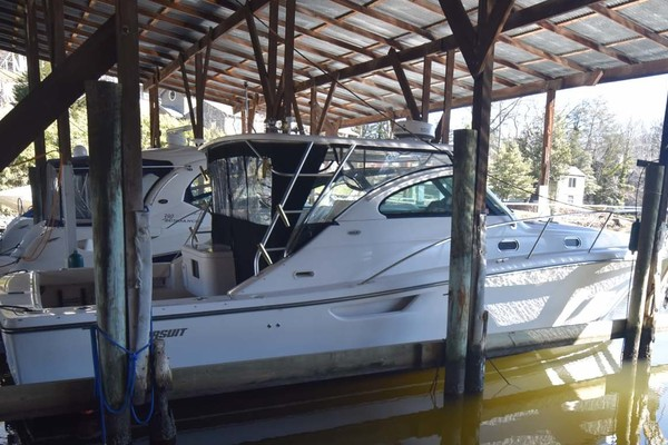 40' Pursuit 3800 Express 2004 | Emeritus