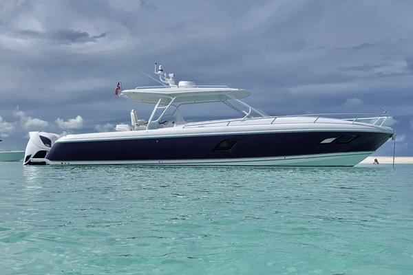 40-ft-Intrepid-2019-407 Cuddy-Revolution Palm Beach Florida United States  yacht for sale