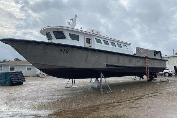 65' Chesapeake Crew Boat 2019   110