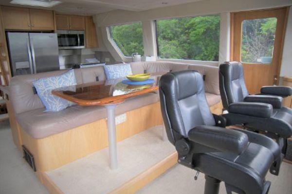 2000Pacific Mariner 65 ft Motor Yacht   Travis McGee