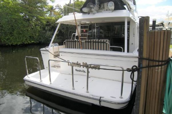 Picture Of: 65' Pacific Mariner Motor Yacht 2000 Yacht For Sale | 2 of 53