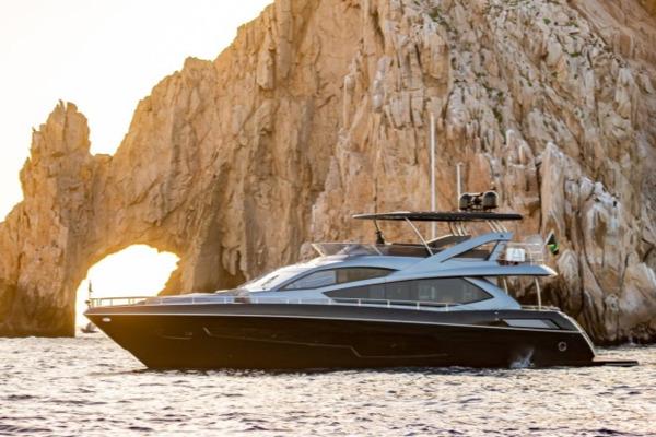 75' Sunseeker 75 Yacht 2014 | Savi Ii
