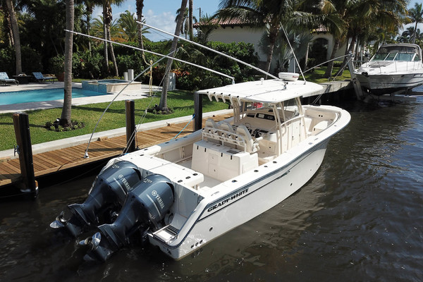 33' Grady-white 336 Canyon 2015 |
