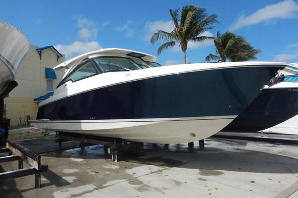 38' Tiara Yachts Sport 38 Lx 2020 | Debbie Ann