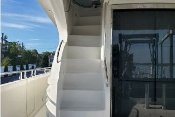 Brianna 65ft Marquis Yacht For Sale