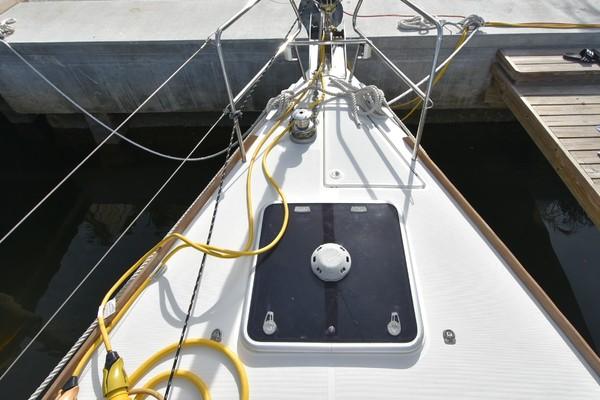 2016Jeanneau 47 ft 479 Sun Odyssey   Gran Mar