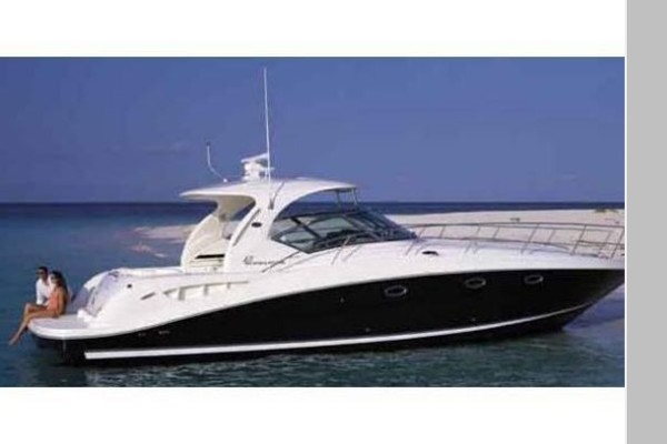 42ft Sea Ray Yacht For Sale