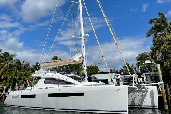 60-ft-Privilege-2009-615-ELIXIR Fort Lauderdale Florida United States  yacht for sale