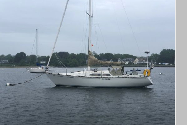 37-ft-C&C-1983-37-Resolute Bristol Rhode Island United States  yacht for sale