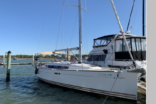 37-ft-Jeanneau-2013-379 Sun Odyssey-Three Bears Solomons Maryland United States  yacht for sale