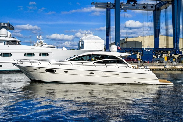 55-ft-Uniesse-2012-55S-LEELI Fort Lauderdale Florida United States  yacht for sale