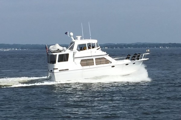 41-ft-Aquarius-1988--Maria Mahal Annapolis Maryland United States  yacht for sale