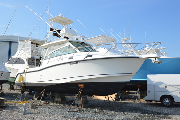 34-ft-Boston Whaler-2014-345 Conquest-Michele's Magic VA Beach Virginia United States  yacht for sale