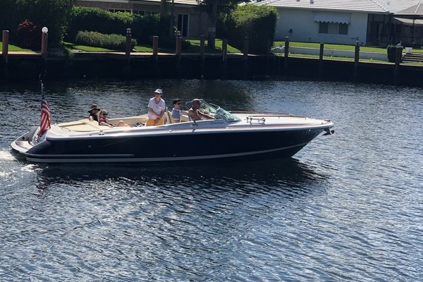 27-ft-Chris-Craft-2007-27 Corsair- Fort Lauderdale Florida United States  yacht for sale