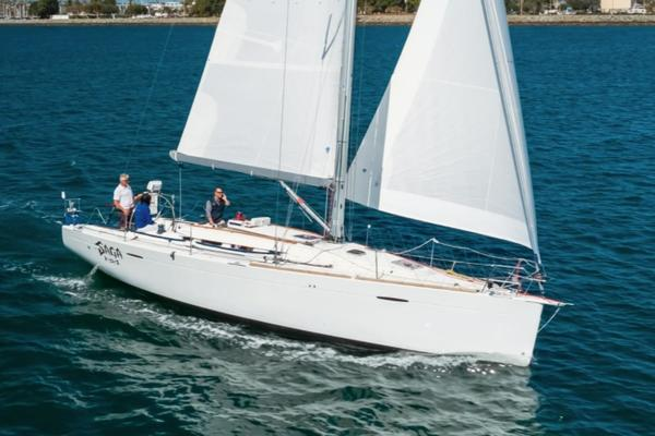40-ft-Beneteau-2012-First 40-SAGA San Diego California United States  yacht for sale