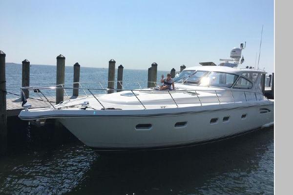 Tiara Yachts 5200