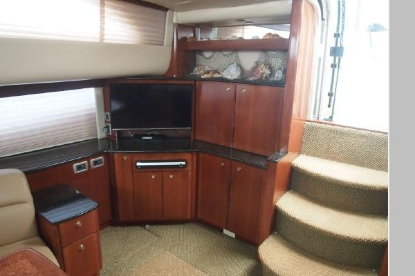 SWIMM EZE 47ft Meridian Yacht For Sale