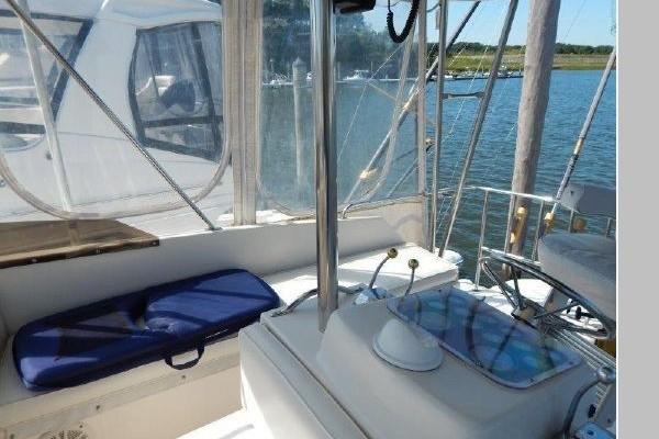 Sea Dog 46ft Ocean Yachts Yacht For Sale