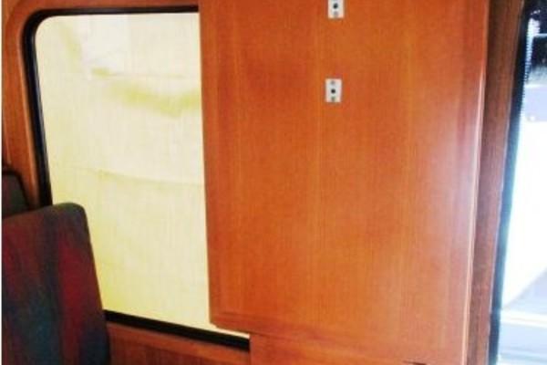 SOLEIL DU NORD 45ft Hans Christian Yacht For Sale