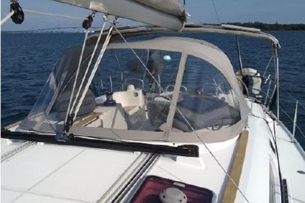 Grandventure 44ft Jeanneau Yacht For Sale