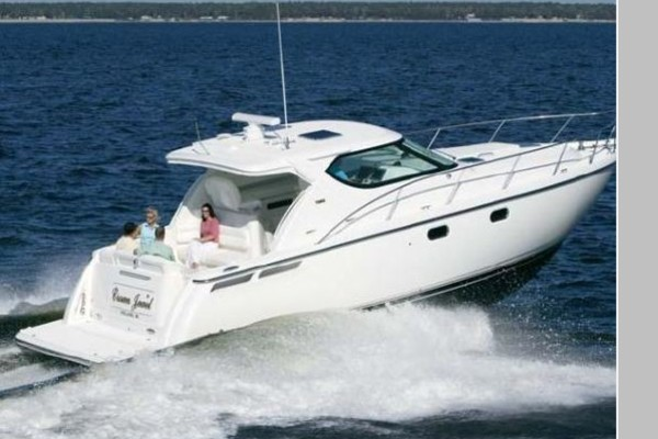 Halcyon 43ft Tiara Yachts Yacht For Sale