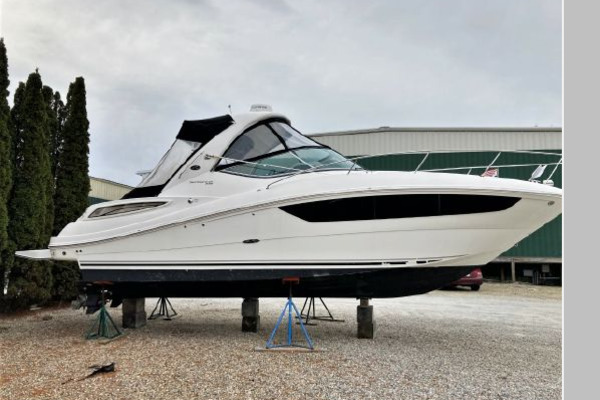 33-ft-Sea Ray-2014-330 Sundancer-Sun Day Fun Day Westbrook New York United States  yacht for sale