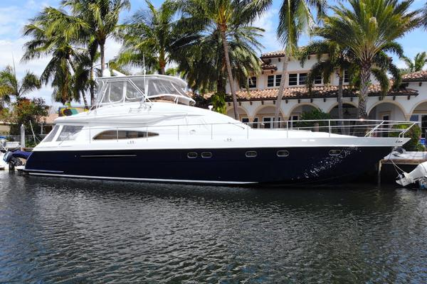 Viking Princess 65 Motoryacht