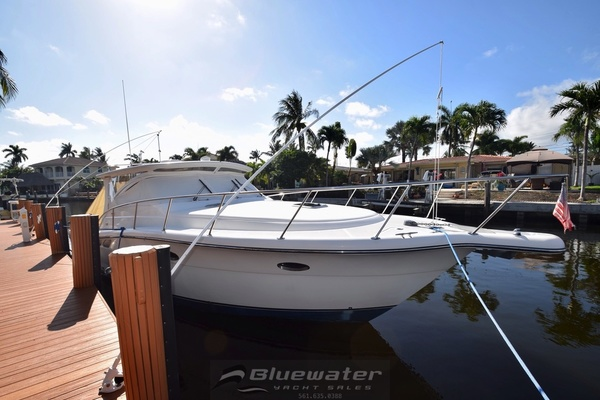 38-ft-Tiara Yachts-2008-Express-First Strike Pompano Florida United States  yacht for sale