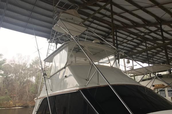 1987Ocean Yachts 55 ft 55 SS   Bombshell