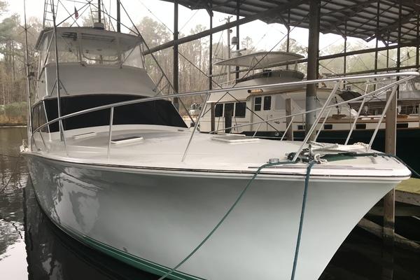 Ocean Yachts 55 SS