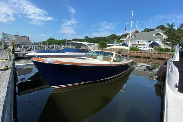 29-ft-Hinckley-2008-Talaria 29 R-Honesty Huntington New York United States  yacht for sale