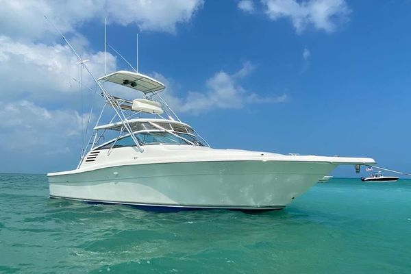 34-ft-Sea Ray-2001-340 Amberjack-FISHING TOY Fort Lauderdale Florida United States  yacht for sale